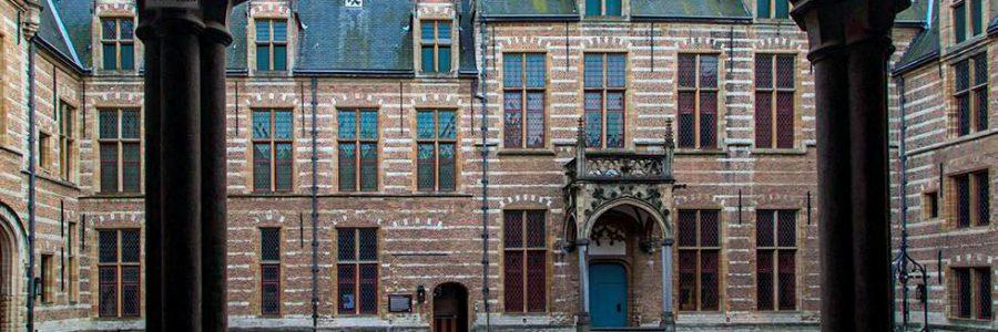 Stichting Jumelage Bergen op Zoom